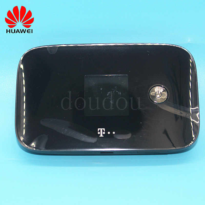 Unlocked New HUAWEI E5577 with Antenna 4G LTE Cat4 E5577Cs-321 E5776 E5786  Mobile Hotspot Wireless WIFI Router Pocket mifi