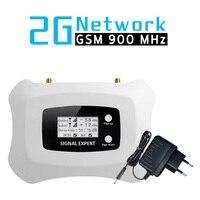 GSM Repeater 900 MHz Cellular Signal Repeater Zelle Handy GSM 900 Signal Booster 70dB Verstärkung GSM Verstärker Mit LCD display-in Signal-Booster aus Handys & Telekommunikation bei