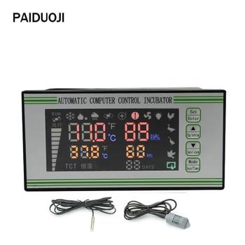 XM-18S Ei Inkubator Controller Thermostat Hygrostat Voll Automatische Steuerung Mit Hoher Qualität