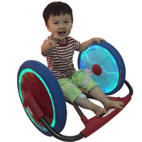 Children baby scooter kids 3 in 1 Flashing Swing Car Lifting 1 9 Years Old boy girl Hand type vehicle Outdoor Toys