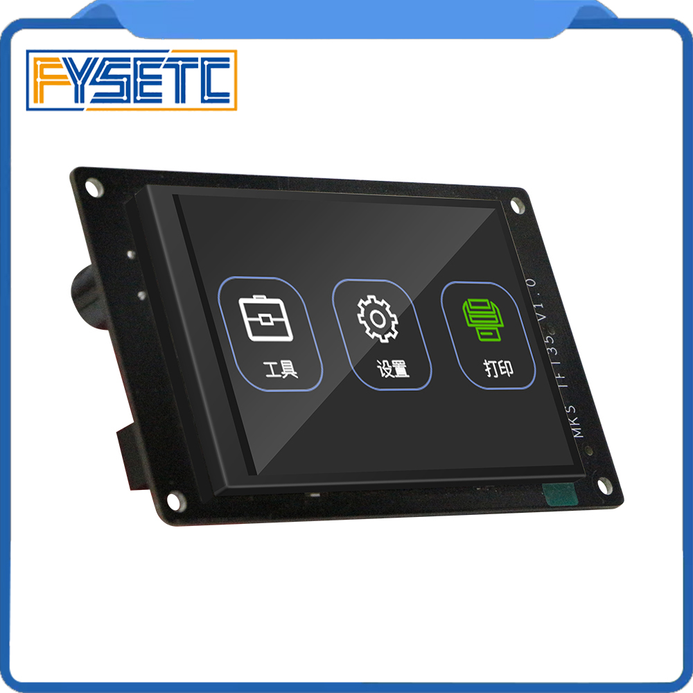 3D Printer Display MKS TFT35 V1 0 Touch Screen 3 5 inches