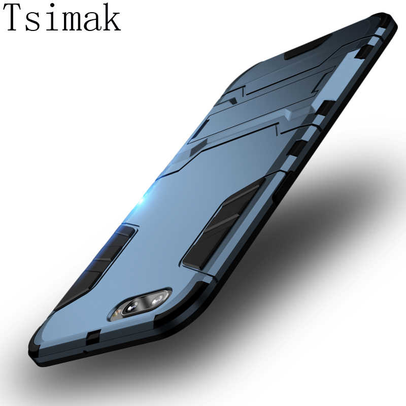 Ốp Lưng Cho OnePlus 3 3T 5 5T 6 6 T 7 7T Pro One Plus 6 T 7 Silicone Chống Sốc Bảo Vệ PC + TPU Giáp Lưng Điện Thoại Coque