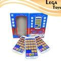 Brinquedos com 18 Secção do Alcorão Língua árabe Muçulmano Brinquedo Educacional de aprendizagem de Máquina para As Crianças YPhone com Luz 3 cor