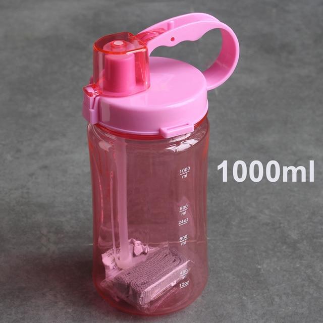 2000ml pink