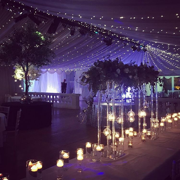 2019 plus chaud clair acrylique fleur Stand mariage pièce maîtresse Table décoration géométrique colonne pilier accessoires