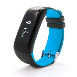 Bluetooth Smartband Blood Pressure Monitor Heart Rate Monitor Wristband Waterproof IP67 Smart Bracelet For Android IOS