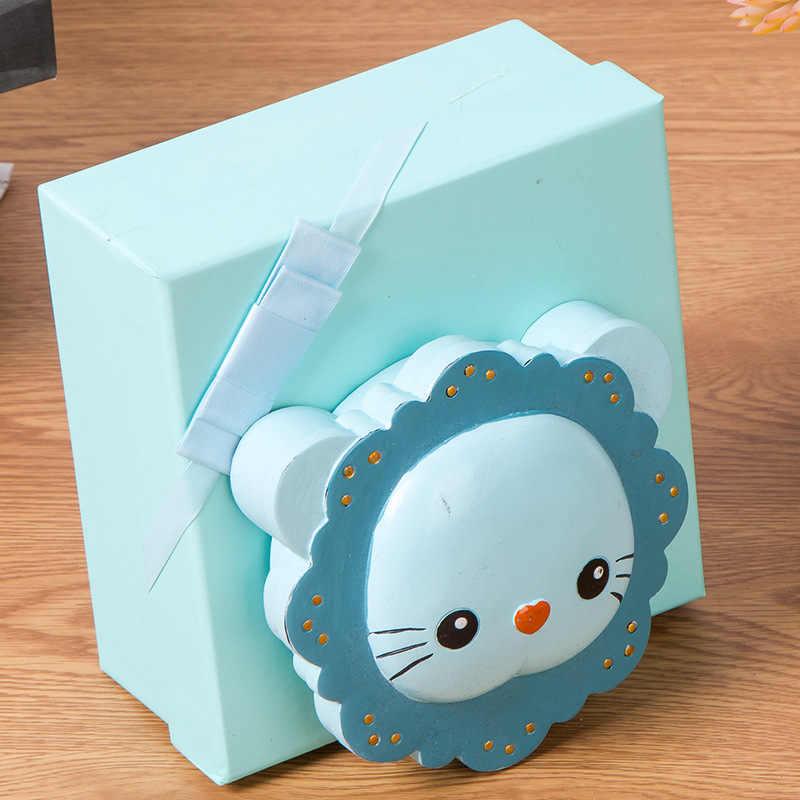 Для детских зубов коллекцией ребенка зуб сохранение пуповины новорожденных смолы молока емкость для хранения вставной челюсти органайзер для подарок для мальчика девочки
