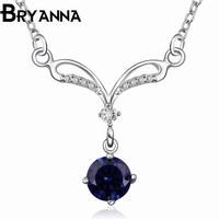 BRYANNA H704 fashion jewelry wholesale classic silicone Women necklaces for women gargantilha Bohemia Silicone necklace