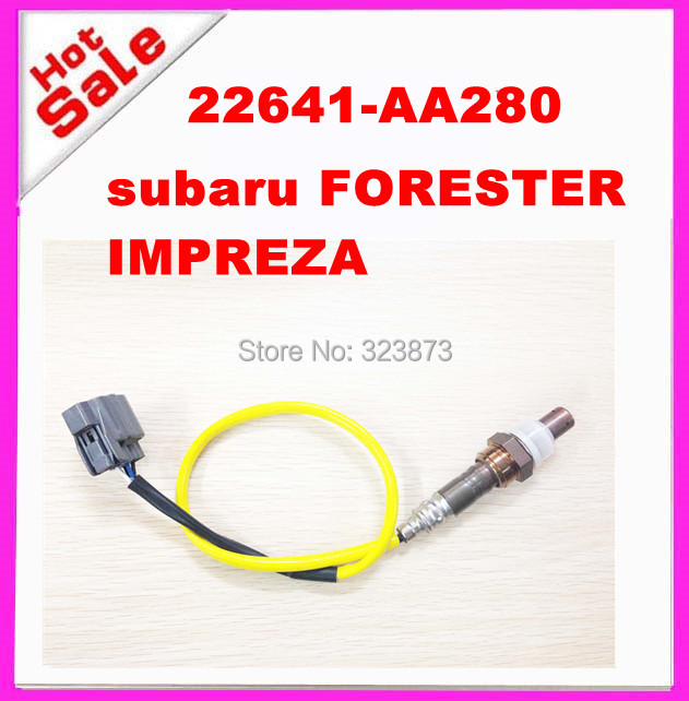 oem 22641-AA280 22641AA280   o2 sensor  oyxgen sensor for  FORESTER IMPREZA  Lambda sensor