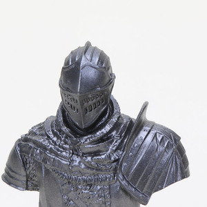 Image 5 - 5.5cm Dark Souls 3 figure Faraam Knight Limited Edition Statue The Abysswalker PVC Figure Collectible Model Toy