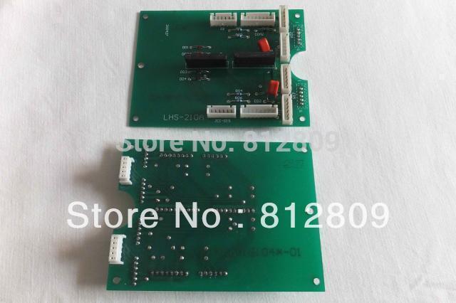 .elevator&lift LHS-210A board component & parts