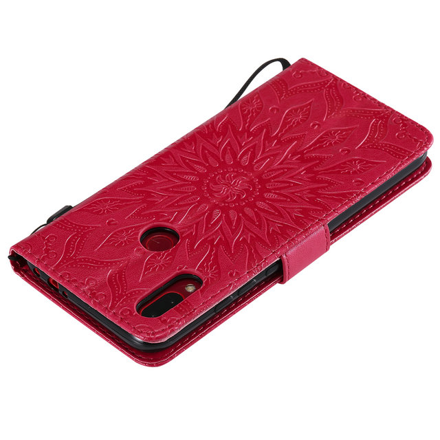 Redmi 7 Note7 Note 8T Flip Case for Funda Xiaomi Redmi Note 7 Case Luxury 3D Wallet Leather Redmi Note 8 Pro Case 8A T 8 A Cover
