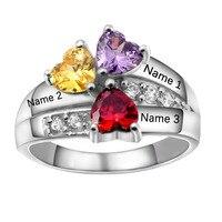 Ручной работы по индивидуальному заказу Белое золото 14 к белое золото 3.83ct Diamond с натуральным красным Рубином подарок на помолвку или на свад