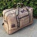2017 Fashion Men Travel Bags Large Capacity Women Luggage Travel Duffle Bags Nylon Travel Handbags Big Bags Of Trip Waterproof