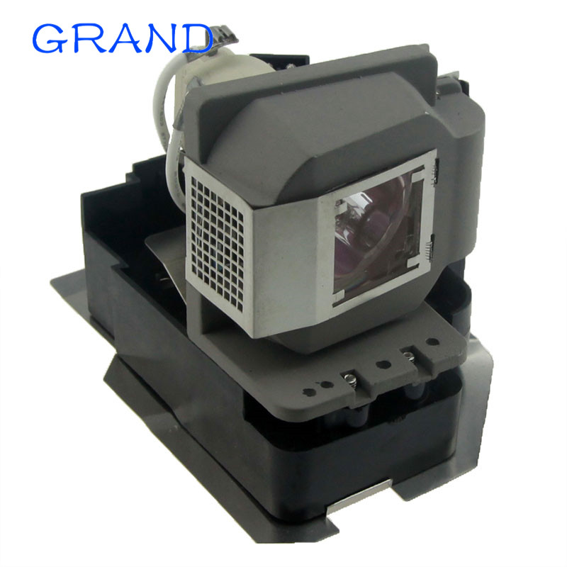 VLT-XD500LP Replacement Projector Lamp With Housing For Mitsubishi XD510 XD500U EX51U XD510U SD510U WD500UST WD510 HAPPY BATE brand new mitsubishi vlt xd560lp replacement projector lamp with housing work for mitsubishi wd570u xd360u est wd380u est pj lmp
