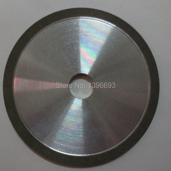 125x5x22,2x3mm CARBIDE CHAIN pjūklo galandimo diskas, - Abrazyviniai įrankiai - Nuotrauka 2