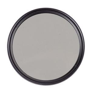 Image 3 - עלייה 58mm המקטב CPL C PL מסנן עדשת 58mm עבור Canon NIKON Sony אולימפוס מצלמה