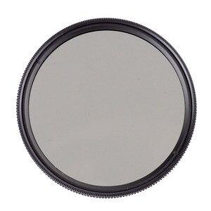Image 3 - RISE 58mm polaryzacja kołowa CPL C PL soczewka filtra 58mm do aparatu Canon NIKON Sony Olympus