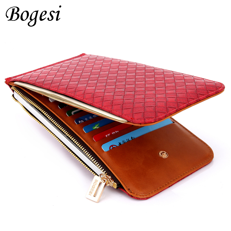 Card Holder Wallet And Purse Women Wallets Feminine Carteira Clutch Billeteras Porte Monnaie Monederos Famous Brand Female Mujer