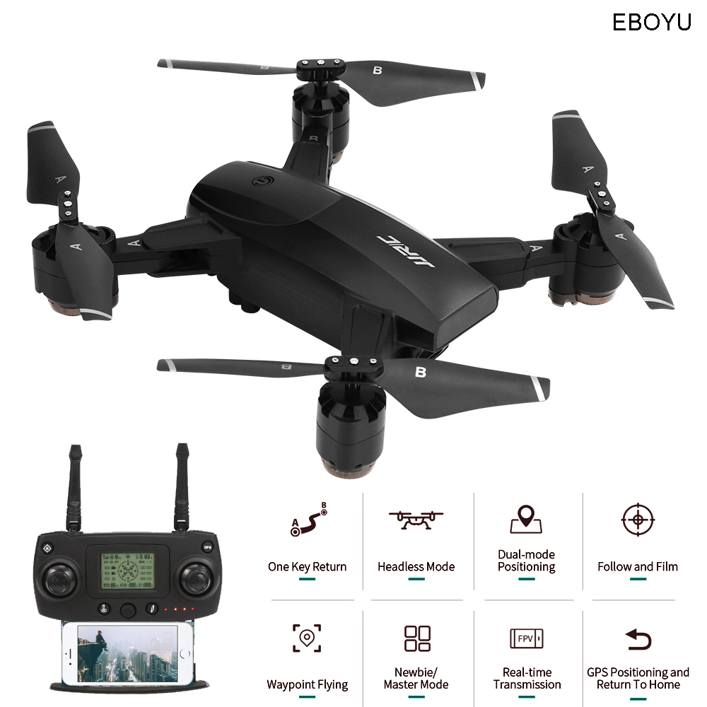JJRC H78G 5G WiFi FPV 1080P Wide Angle HD Camera GPS Dual Mode Positioning Foldable RC Drone Quadcopter RTF GPS DroneJJRC H78G 5G WiFi FPV 1080P Wide Angle HD Camera GPS Dual Mode Positioning Foldable RC Drone Quadcopter RTF GPS Drone