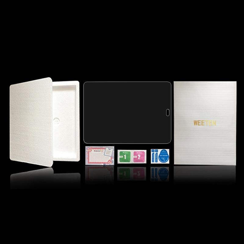 HD lcd Samsung Galaxy Tab S2 T810 T815 9.6 «планшетті - Планшеттік керек-жарақтар - фото 6