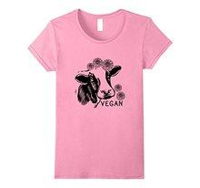 Vegan women's t-shirt / 3 Colors