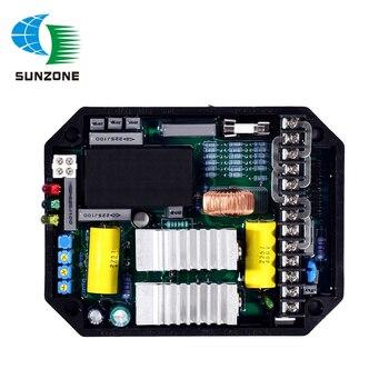Стабилизатор напряжения UVR6 AVR для генератора переменного тока Mecc alte spa