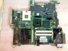 laptop motherboard for lenovo ibm thinkpad t61 14.1 42w7649 41w1487 44c3933 04w6537 ddr2 pm965 g86-740-a2