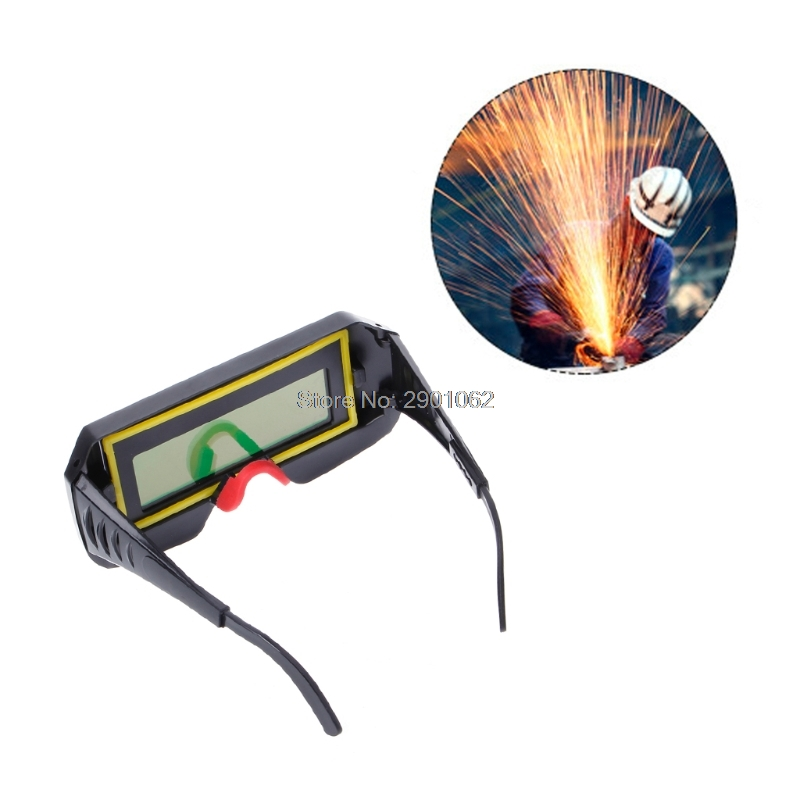 High Quality Welding Goggles With Automatic ON And OFF Function For Cutting And  Soldering Safely 1