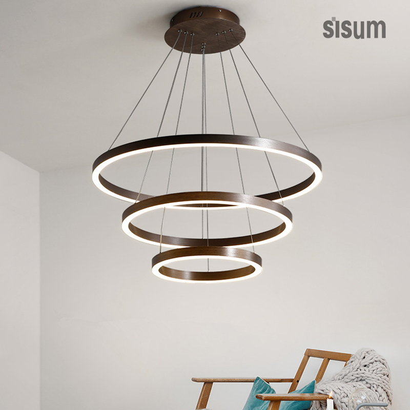 Cricle Acrylic Pendant Light Post-modern Round abajur Light Fixture Art Deco Hanging Lamps for bedroom living room bar соска nuk first choice силиконовая с 0 мес поток средний