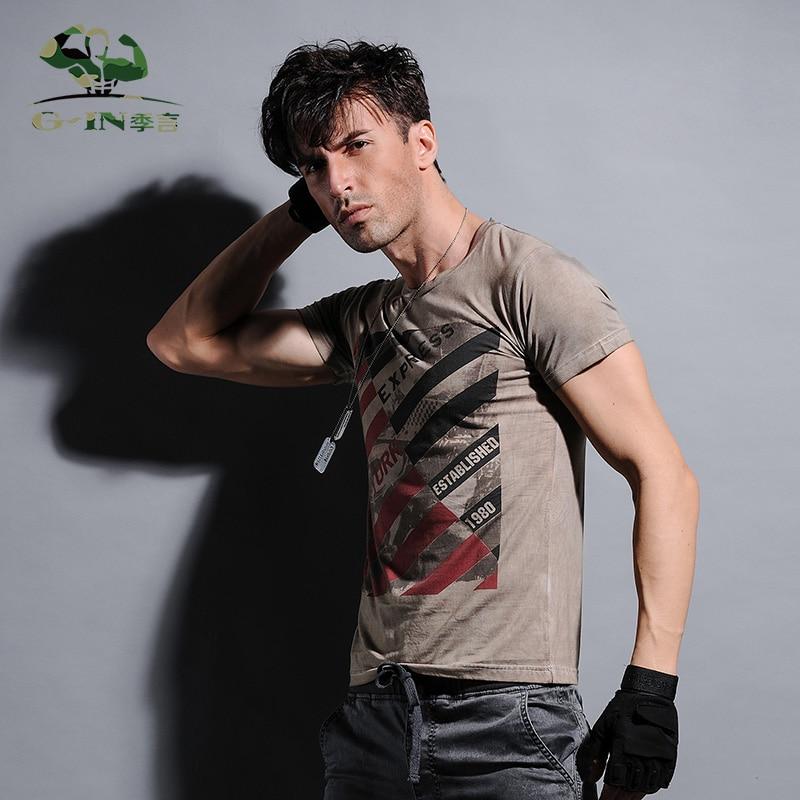 Été style t-shirt hommes T-shirts mode à manches courtes t-shirt lait imprimé coton T-shirts hommes 3D Designer vêtements