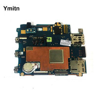 Ymitn Unlocked Mobile Electronic Panel Mainboard Motherboard Circuits Flex Cable For HTC Desire Desire 816 D816W