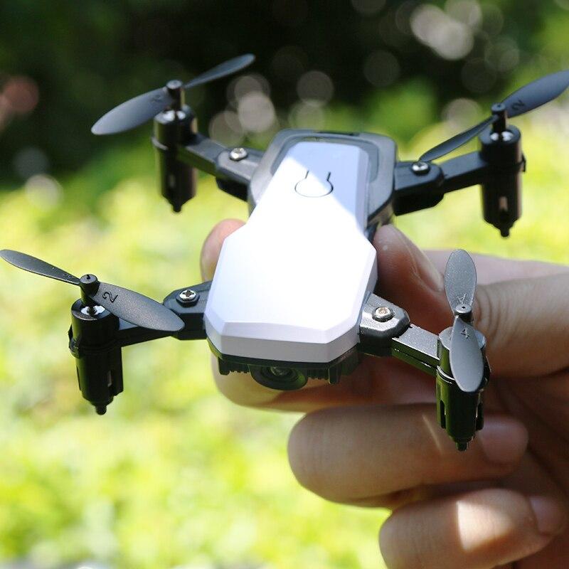 Mini Drone With Camera HD 720P 2MP drone toys for children 2