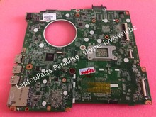 Free Shipping DA0U92MB6D0 Rev:D U92 For HP Pavilion 15-N 15N Laptop Motherboard 758589-501 758589-001 with AMD A10-4655M CPU