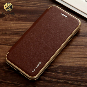 Luxury Flip Case For iPhone SE 2020 7 8 X XS Max XR 11 Pro Max Leather Card Slot Wallet Cover Case For Coque iPhone 7 8 Plus(China)