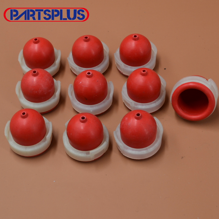 US $12 79 |10x Primer Bulbs With Hole For Briggs & Stratton 496115 694395  LAWN MOWER ENGINE 3 4HP-in Tool Parts from Tools on Aliexpress com |  Alibaba