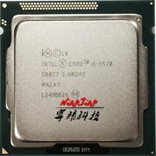 intel Xeon X3470 Processor 8M Cache 2.93 GHz SLBJH LGA1156 CPU equal i7 870 working