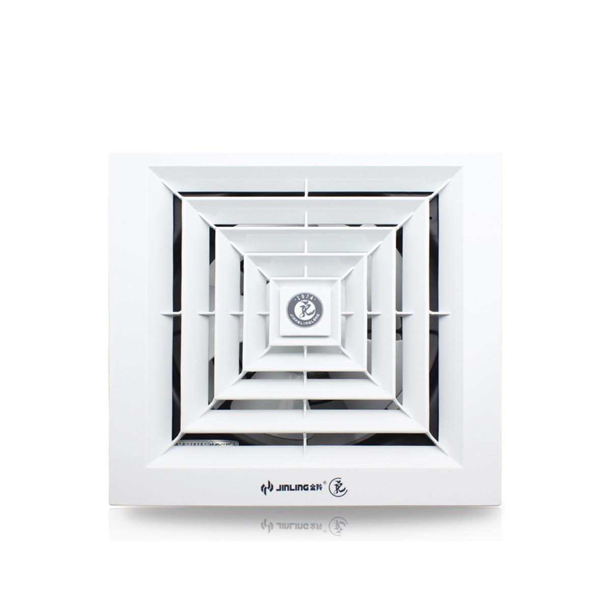 8 inch / 10 inch fan toilet exhaust fan give expulsion typely ...