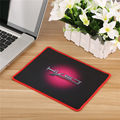 180 x 220mm Locking Edge Mousepad Portable Gaming Mouse Pad Rubber Mouse Mat Square Keyboard Mat Gamer Table Mat For Dota