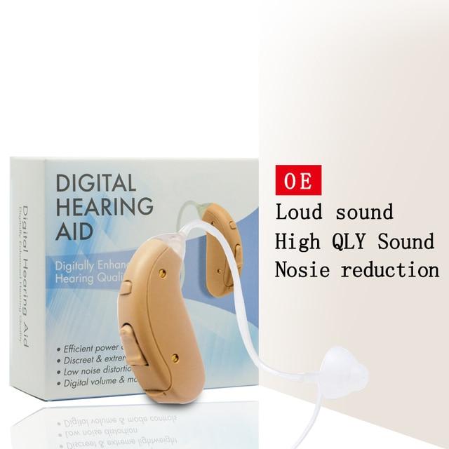 laiwen 702 hot hearing aids selling digital hearing aid portable