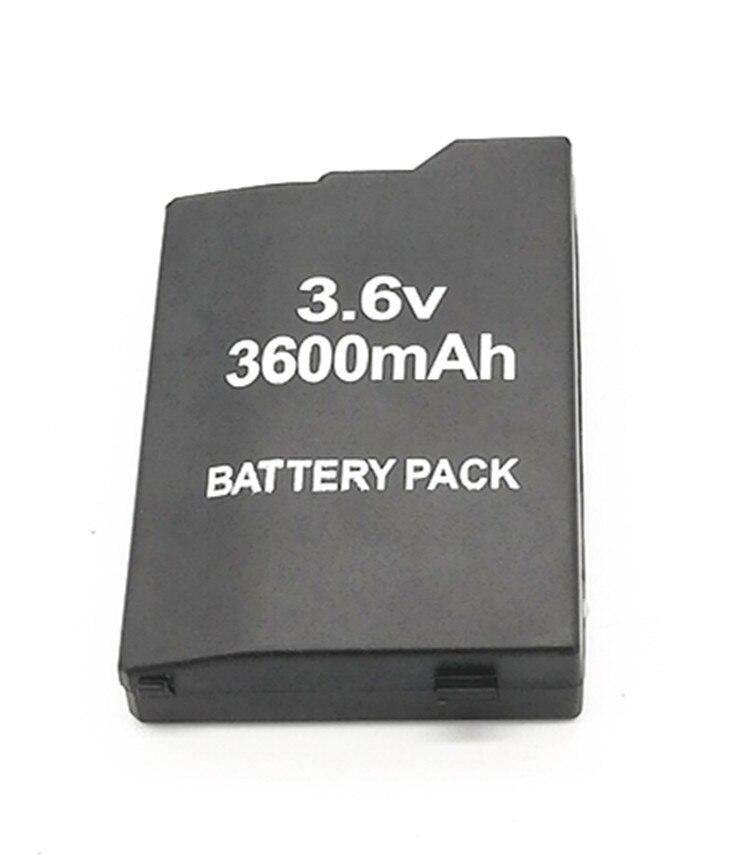 1 Pcs Batterie Für Sony Psp2000 Psp3000 Psp 2000 Psp 3000 Gamepad Playstation Portable Controller 3600 Mah Neue Replacment Batterien Ausgezeichnete (In) QualitäT