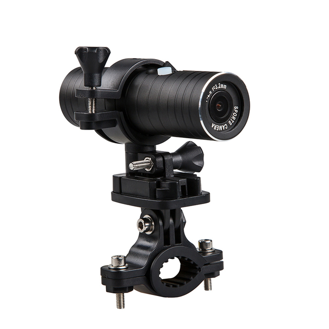 Full HD 1920*1080P 30FPS WiFi Bicycle Motorcycle Diving Extreme Outdoor Action Camera Aktiv