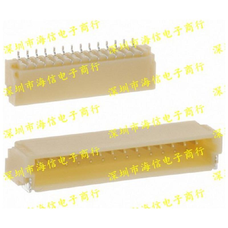 Hot selling !SM15B-SRSS-TB SM12B-SRSS-TB 1.0MM pitch wire -to-board sockets JST hub lying posted