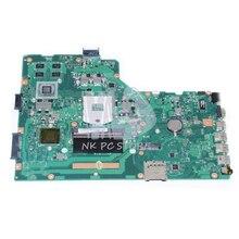 Notebook płyta główna płyta główna płyta systemowa dla asus x75vb gt740m ddr3 2 gb gniazdo pga989 discrete graphics