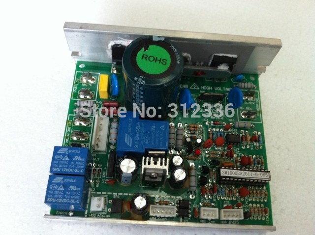 Free Shipping SW-TC998 Motor Controller REEBOK SHUA OMA brother brand treadmill circuit board motherboard driver control board free shipping mkstmpb05 p motor controller light speed interface yijian shua oma treadmill driver control running circuit board