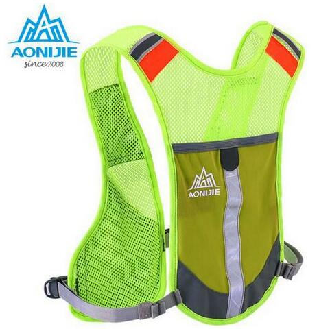 2016 AONIJIE Backpack Pack Hold Water Rucksack Bicycle Bike Backpack Running Camping font b Hiking b