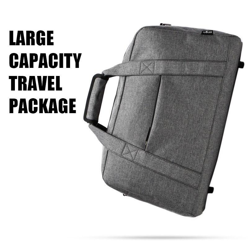 Mode Män / Kvinnor Affärsresor Paket Stort Kapacitet Bärbara - Väskor för bagage och resor - Foto 2