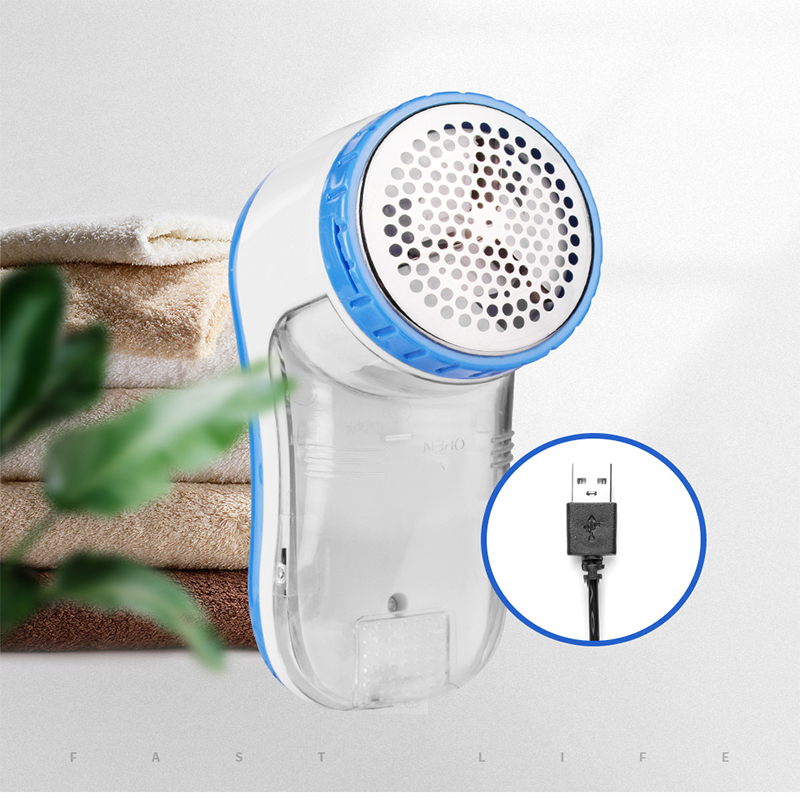 Electric Clothes Lint Removers Fuzz Pills Shaver Magic Clean Lint Dust Brush Lint Ball Remover Portable Sticky Lint Roller