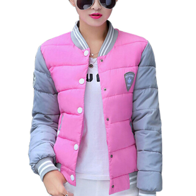 Aliexpress.com : Buy 2016 Winter Children Jackets Teenage Girls ...