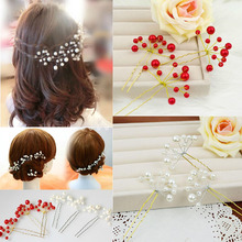 2pcs Hair Decorations Barrette Hairpins With Pearl Hair Clips For Women Girls Fashion Hair Styling Headdress Women Accessories 2pcs classic hair decorations scissor shear barrette hair clip hairpins for women girls hair styling headdress women accessories